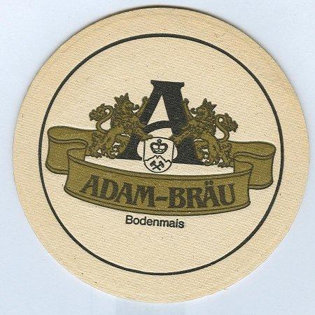 Adam alátét A oldal