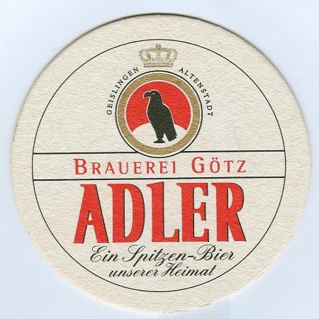 Adler alátét A oldal