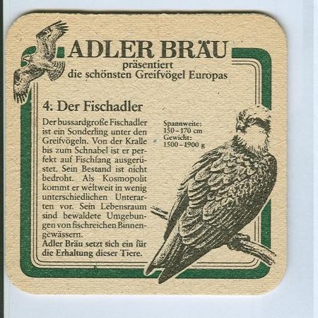 Adler alátét B oldal
