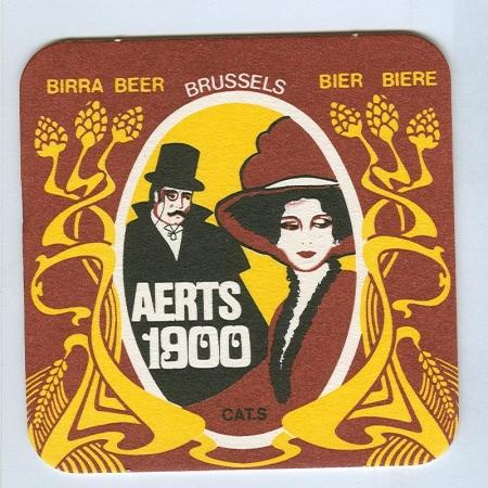 Aerts 1900 alátét A oldal