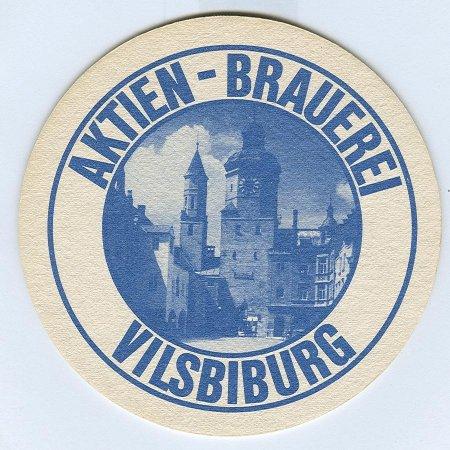 Aktien Brauerei alátét B oldal
