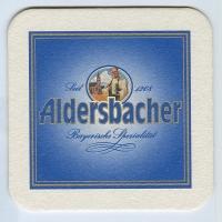Aldersbacher alátét A oldal