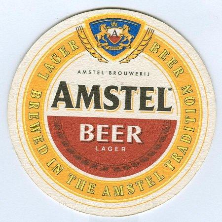 Amstel alátét B oldal