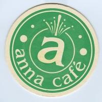 Anna café alátét A oldal