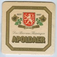 Apoldaer alátét A oldal