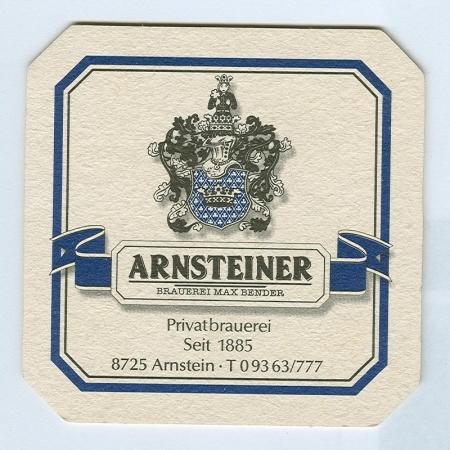 Arnsteiner alátét B oldal