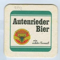 Autenrieder alátét A oldal