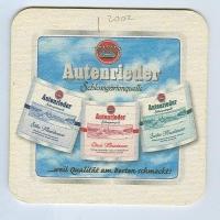 Autenrieder alátét B oldal