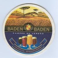 Baden Baden alátét A oldal