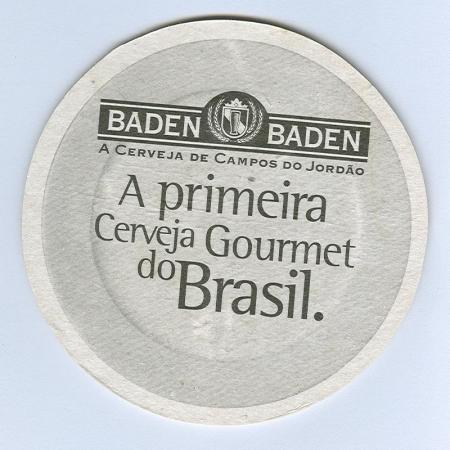 Baden Baden alátét B oldal