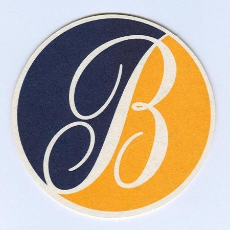 Ballantine's alátét B oldal