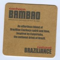 Bambao alátét B oldal