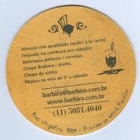 Barbirô alátét A oldal