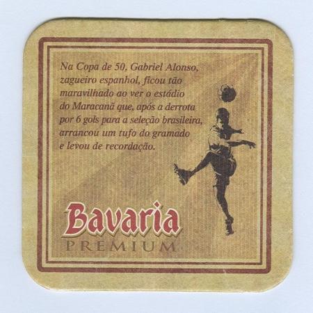 Bavaria alátét B oldal