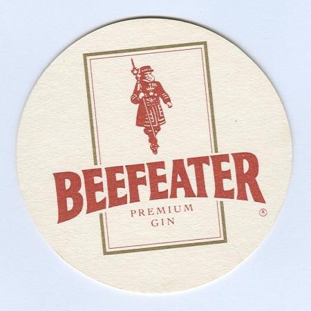 Beefeater alátét A oldal