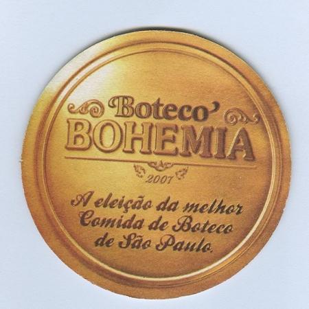 Bohemia alátét A oldal