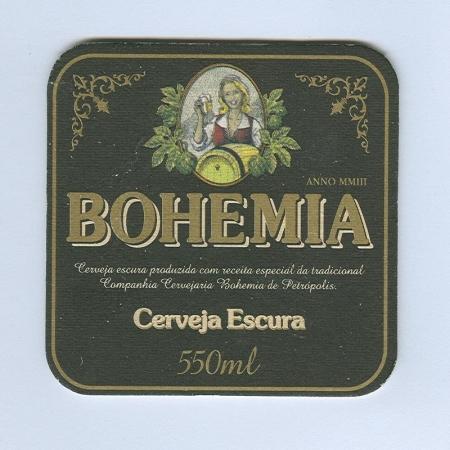 Bohemia alátét B oldal