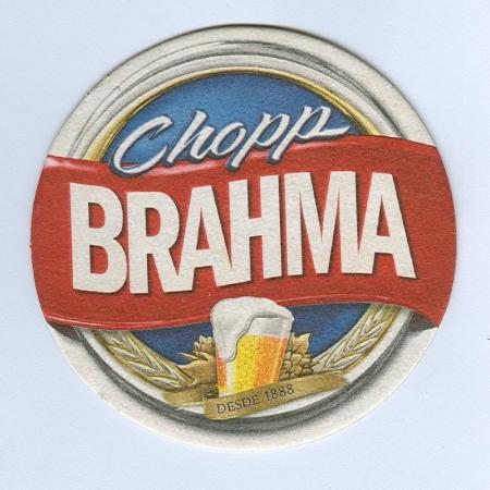 Brahma alátét B oldal
