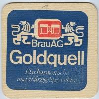 Brau AG alátét A oldal