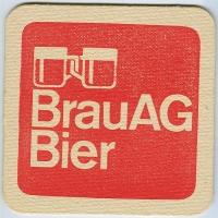 Brau AG alátét B oldal