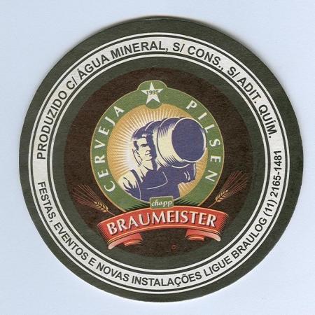 Braumeister alátét A oldal