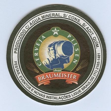 Braumeister alátét B oldal