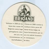Brigand alátét B oldal