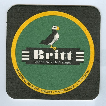 Britt alátét A oldal