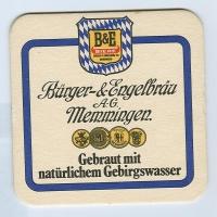 Bürger alátét A oldal
