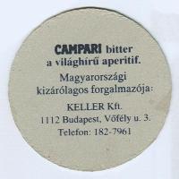 Campari alátét B oldal