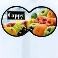 Cappy alátét A oldal