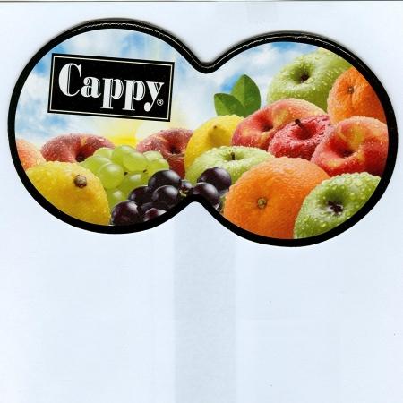 Cappy alátét B oldal