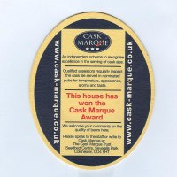 Cask Marque alátét B oldal