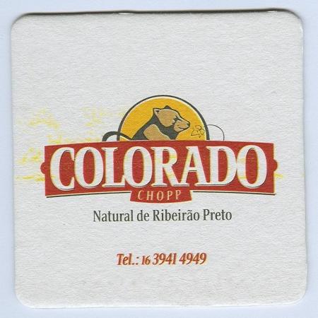 Colorado alátét A oldal