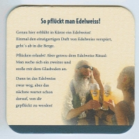 Edelweiss alátét A oldal