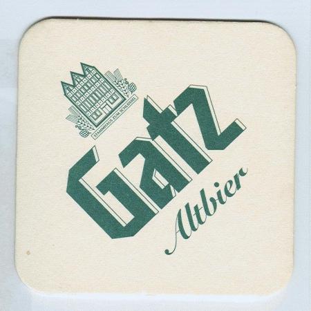 Gatz alátét A oldal