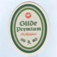 Gilde alátét B oldal