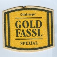 Gold Fassl alátét B oldal