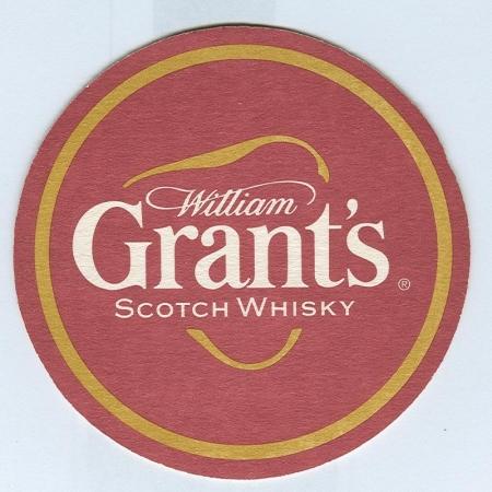 Grant's alátét B oldal