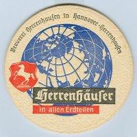 Herrenhausen alátét A oldal