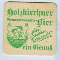 Holzkirchner alátét A oldal