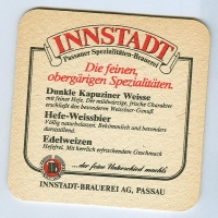 Innstadt alátét A oldal