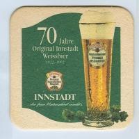 Innstadt alátét B oldal