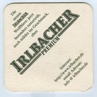 Irlbacher alátét B oldal