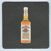 Jim Beam alátét B oldal
