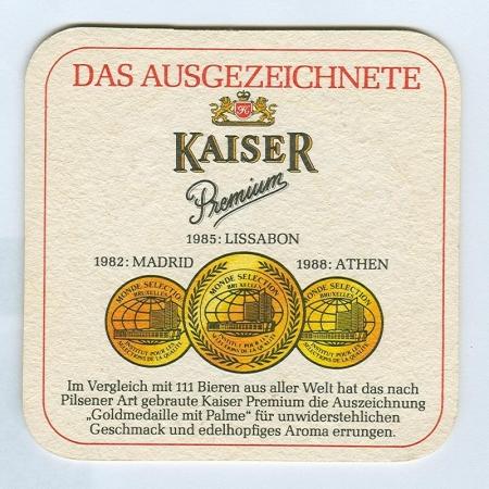 Kaiser alátét B oldal