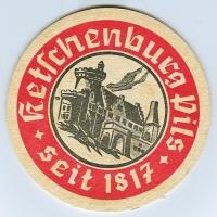 Ketschenburg alátét A oldal