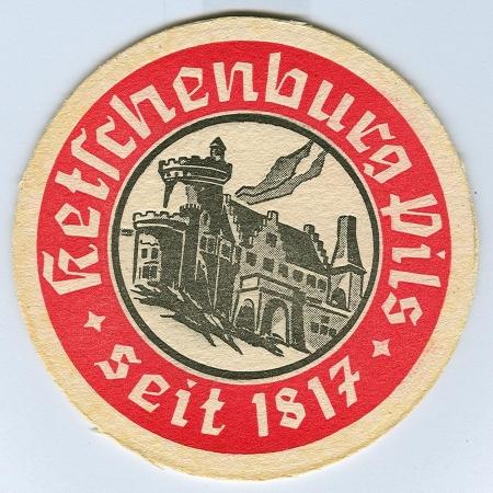 Ketschenburg alátét B oldal