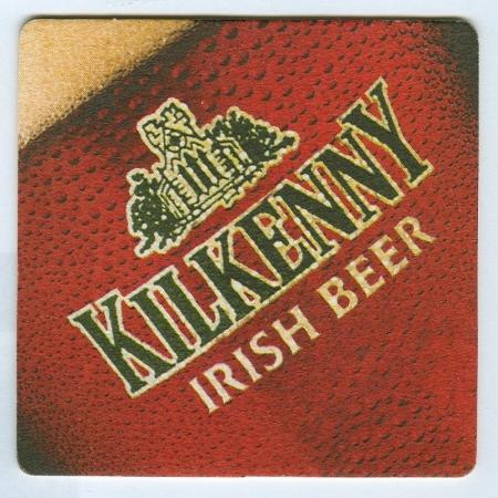 Kilkenny alátét A oldal