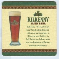 Kilkenny alátét B oldal